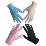 Перчатки, рукавицы, фартук, шапочки, бахилы