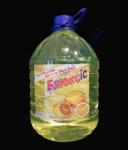 BLUX лимон жидкость д/посуды 5л