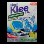 КLEE таблетки 30шт д/посудомоечных машин