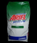 Стиральный порошок ARIEL 15кг-мешок автомат ПРОМ