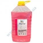 Бджілка 5л-рожевий кислотний засіб для ванної (видал вапн. нальо