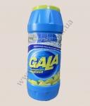 ГАЛА лимон нов-чист. порошок 500г