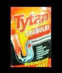 ТИТАН гранулы (сашетка) для прочистки труб 50г