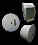 Держатель Маrathon-57101200 для туалетной бумаги до 20см белый