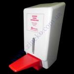 Дозатор локтевой D3A для дезинфицирующих средств