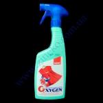 Средство с распылителем д/удаления пятен SANO OXYGEN 750мл