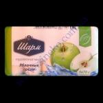 Мыло Шарм яблочные грёзы 5*70г