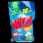 Стиральный порошок WASH автомат 10кг-мешок п/е