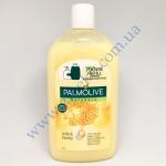 Крем-мыло (сменная бутылка) PALMOLIVЕ молоко+мед 750мл