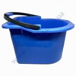 Ведро пластик 12л без отжима ВП-12