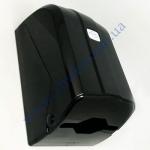 Держатель К.6-Z-В для листовой туалетной бумаги черный