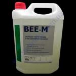 BEE-M (5кг) специальное моющее средство для посудомоечных машин
