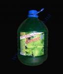 BLUX мята жидкость д/посуды 5л
