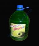 BLUX яблоко жидкость д/посуды 5л