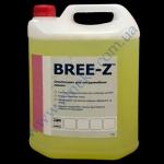 Bree-Z (5,5кг) ополаскиватель для посудомоечных машин