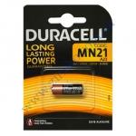 DURACELL мини-мини бат. алкалиновая 12V MN21 для эл.приборов 1шт