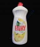 FAIRY 1000мл лимон жидкость д/посуды