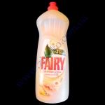FAIRY 1000мл ромашка+витамин Е средство для посуды