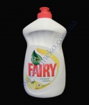 FAIRY 500г лимон жидкость д/посуды
