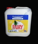 FAIRY  5л лимон жидкость д/посуды