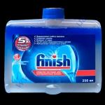 Finish Machine Cleaner очищувач 250мл д/посудомоечных машин