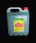 GOLD Cytrus жидкость д/посуды 5л Зеленый