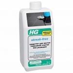 HG Средство для мойки глянцевой плитки без разводов 1л под заказ