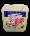 Mr. PROPER 5л лимон унив. ср-во д/полов Акция