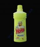Mr. PROPER 750мл лимон унив. ср-во д/полов