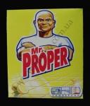 Mr. PROPER универс. чист. пор. 400г ассорт.