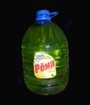 PENA лимон жидкость д/посуды 5л
