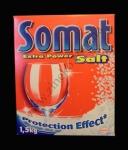 SOMAT соль 1,5кг для посудомоечных машин