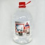 Z-BEST-49050 глицерин-прозрачный моющее средство для посуды 5л У