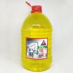 Z-BEST-49051 лимон моющее средство для посуды 5л Укр.