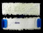 МОП 0644 на 2 кнопки для влажной уборки (хлопок 40*12см)