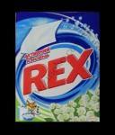 Стиральный порошок REX отбеливающий 400г