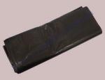 Мешки для мусора 70х110 80мк 120л 10шт черные плотные Укр