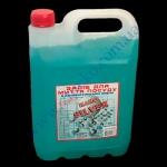 Блюксис 5л NANO SILVER моющее средство для посуды