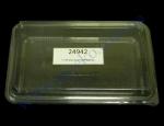 Емкость FT 105 с крышкой 22*13,5*4см 50шт для суши