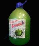 Жидкое мыло BLUX яблоко 5л