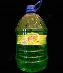 Жидкое мыло PENA 5л яблоко