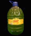 Жидкое мыло PENA 5л лимон