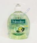 Крем-мыло PALMOLIVE Лайм нейтрализатор запахов 300г с дозатором
