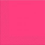 Салфетки 33х33 новые Марго 50шт 2сл. розовые(18) Укр.