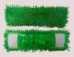 Сменный моп на два кармана (микроволокно) 40см для швабры REGGAE