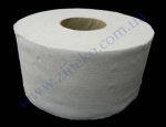 Туалетная бумага d=18см 1сл отбеленная (великан)