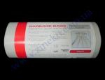 Мешки для мусора PRO-16205700 белые 120л 10шт 70х110см 32мк ЛД