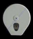 Держатель 756-А для туалетной бумаги до d=23см белый