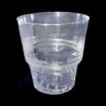 Стакан стеклоподобный 200мл 50шт (метка-100,200)