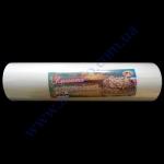 Бумага пергаментная белая 150м*39см в рулоне силиконовая для вып